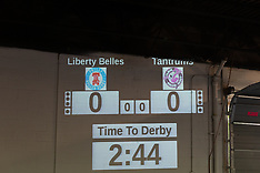 102 Philly Liberty Belles vs Tampa Tantrums