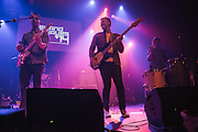 Photos of Kaleo performing live at Harpa Concert Hall during Iceland Airwaves Music Festival 2014 in Reykjavik, Iceland. November 5, 2014. Copyright © 2014 Matthew Eisman. All Rights Reserved