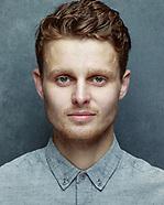 Actor Headshots Scott Harrison