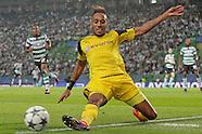 Sporting Clube de Portugal v Borussia Dortmund 181016
