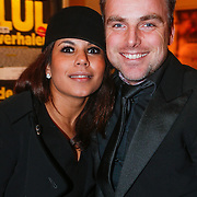 NLD/Rotterdam/20130204 - Premiere LULverhalen 2013, Jeroen Post en partner