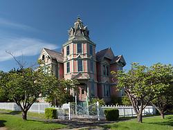North America, United States, Washington, Port Townsend.