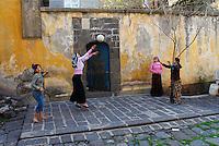 Turquie. Anatolie du Sud-Est. Ville de Diyarbakir. Kurdistan turque. // Turkey. South East Anatolia. City of Diyarbakir. Kurdistan.