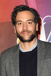 March 8, 2018 - New York, NY, USA - March 8, 2018  New York City..Josh Radnor attending arrivals for the 2018 NBC NY Midseason Press Junket at Four Seasons Hotel on March 8, 2018 in New York City. (Credit Image: © Kristin Callahan/Ace Pictures via ZUMA Press)