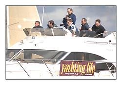 The Brewin Dolphin Scottish Series, Tarbert Loch Fyne...The Yachting Life Press Team.