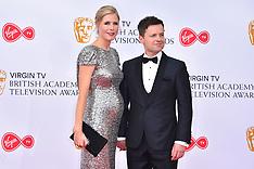 TV British Academy Television Awards 2018 - 13 May 2018
