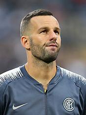Inter Milan v Tottenham Hotspur - 18 Sept 2018