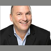 Executive portrait of Dan Potter for DATAWATCH