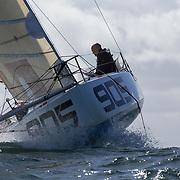 WATINE Thomas  / SERIE 905 / ENDURANCE