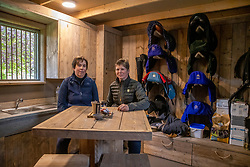Goossens Els, Vlayen Pascale, <br /> Alfa Stables - Tessenderlo 2021<br /> © Hippo Foto - Dirk Caremans<br /> 23/06/2021