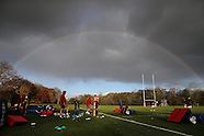 101116 Wales Rugby PC & training