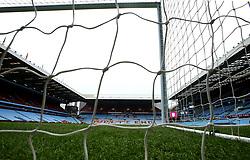 A general view of Villa Park, home of Aston Villa - Mandatory by-line: Robbie Stephenson/JMP - 13/04/2018 - FOOTBALL - Villa Park - Birmingham, England - Aston Villa v Leeds United - Sky Bet Championship