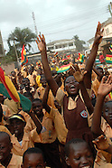 """Ghana """"Fifty Years of Independence"""" Jay Dunn"""