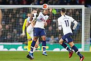 Burnley v Tottenham Hotspur 070320