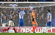 Brighton and Hove Albion v Bolton Wanderers 241112