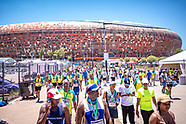 2019 Old Mutual Soweto Marathon
