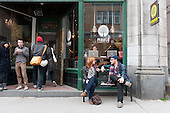 Cafes - Montreal