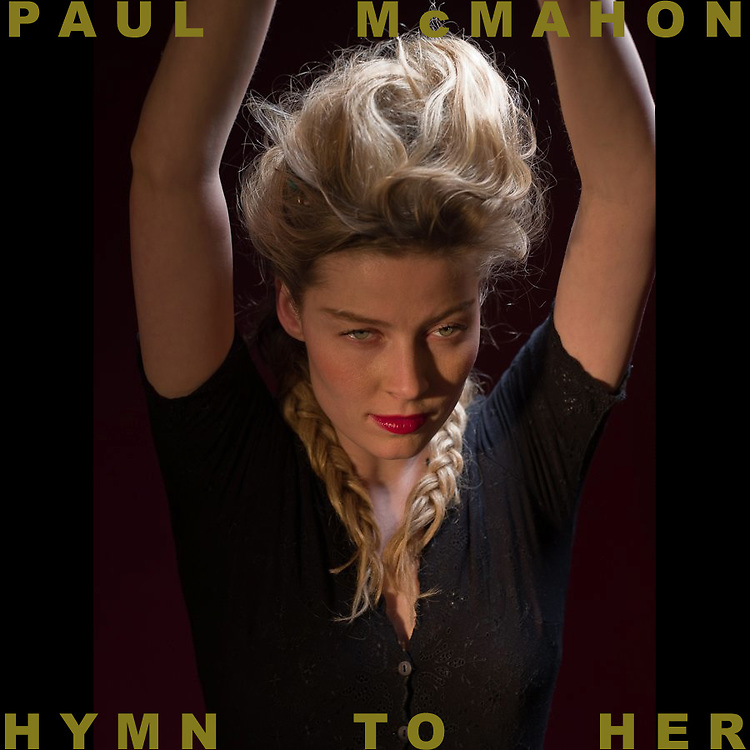 Paul McMahon - Hymn to Her album cover