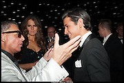 ALAN ENFIELD; JADE HOLLAND COOPER; OLLIE LOCKE, The Country Life Fair, Royal reception and Grand Ball. Natural History Museum, Cromwell Rd. London. 10 September 2014.