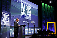 Bloomberg Paris to Pittsburgh Screening in DC