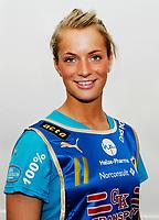 Håndball Eliteserien Kvinner , sesongen 0708 portrett portretter  Randi Jørum Sulland , Stabæk STB