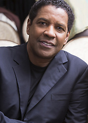 December 1, 2016 - Hollywood, California, U.S. - DENZEL WASHINGTON is Director and also stars as the character Tony in 'Fences.' Denzel Hayes Washington, Jr. (born December 28, 1954) is an American actor, filmmaker, director, and producer. He has received three Golden Globe awards, a Tony Award, and two Academy Awards: Best Supporting Actor for the historical war drama film Glory (1989) and Best Actor for his role as a corrupt cop in the crime thriller Training Day (2001). Washington has received much critical acclaim for his film work since the 1980s, including his portrayals of real-life figures such as South African anti-apartheid activist Steve Biko in Cry Freedom (1987), Muslim minister and human rights activist Malcolm X in Malcolm X (1992), boxer Rubin 'Hurricane' Carter in The Hurricane (1999), football coach Herman Boone in Remember the Titans (2000), poet and educator Melvin B. Tolson in The Great Debaters (2007), and drug kingpin Frank Lucas in American Gangster (2007). He has been a featured actor in the films produced by Jerry Bruckheimer and has been a frequent collaborator of directors Spike Lee and the late Tony Scott. In 2016, Washington was selected as the recipient for the Cecil B. DeMille Lifetime Achievement Award at the 73rd Golden Globe Awards. 'Fences' starring himself opposite Viola Davis, slated for a December 25, 2016 release. (Credit Image: © Armando Gallo via ZUMA Studio)