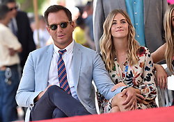 Jason Bateman honored with star on the Hollywood Walk of Fame. Hollywood, California. 26 Jul 2017 Pictured: Will Arnett,Elizabeth Law. Photo credit: AXELLE/BAUER-GRIFFIN / MEGA TheMegaAgency.com +1 888 505 6342