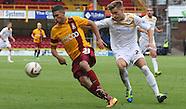 Bradford City v Colchester United 140913