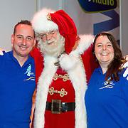 NLD/Hilversum/20151207- Sky Radio's Christmas Tree for Charity, .........
