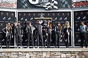 June 28 - July 1, 2018: Lamborghini Super Trofeo Watkins Glen. 66 Brett Meredith, GMG Racing, Lamborghini Newport Beach, Lamborghini Huracan Super Trofeo EVO, 88 Mark Proto, Parris Mullins, US RaceTronics, Lamborghini La Jolla Lamborghini Huracan Super Trofeo EVO, 7 Sheena Monk, Wayne Taylor Racing, Prestige,  Lamborghini Paramus, Lamborghini Huracan Super Trofeo EVO
