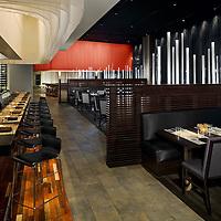 Room Restaurant 02 - Atlanta, GA