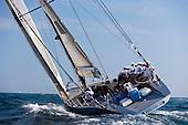 2010 Bermuda Race selects