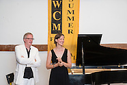 2015 Weekend of Chamber Music Gala Concert