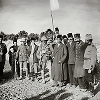 1917 Turkish Surrender