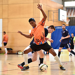 4th October 2020 - Southern Cross Futsal League RD3: Brisbane Central v River City
