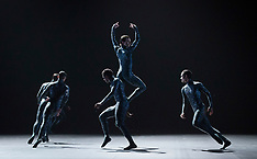 English National Ballet 11th April 2018