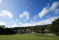 The Lashings at Ventnor Cricket Club, Isle of Wight