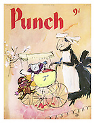 Punch cover 8 April 1959