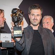 NLD/Amsterdam/20161008 - JFK Greatest Man 2016, Winnaar Sergio Herman