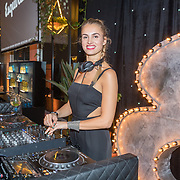 NLD/Amsterdam/20171114 - Esquire's Best Dressed Man 2017, Roosje Kuizinga