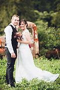 snow flake and amy's wedding april 2016 blue duck station farm wedding