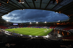 File photo dated 25-03-2021 of Hampden Park, Glasgow. Picture date: Thursday March 25, 2021. Issue date: Tuesday June 1, 2021.