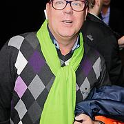 NLD/Amsterdam/20120209 - Bn' ers gefotografeerd als de Nachtwacht voor het Goed Geld Gala 2012, Gaston Starreveld