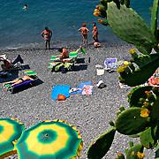 Summertime in Liguria