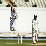 Warwickshire County Cricket Club v Hampshire County Cricket Club 200415