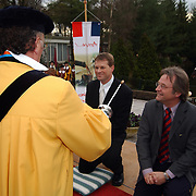 Presentatie Beaujolais Primeur, Erwin Koeman en Ton de Zeeuw