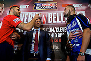 Bellew Cleverly Press Conference 201114