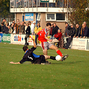 Voetbal Zuidvogels - VRC,