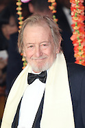 Ronald Pickup - The Crown and Best Exotic Marigold Hotel star dies, aged 80