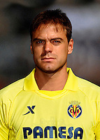 Francisco Javier Farinós ( Villarreal CF )
